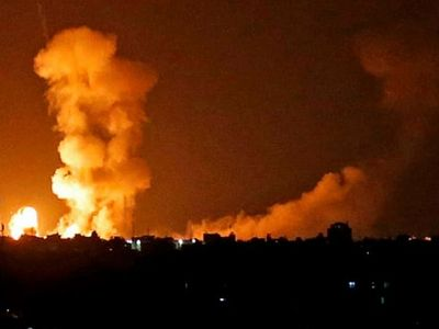 Tình hình chiến sự Syria mới nhất ngày 15/10:Syria sắp đáp trả vụ không kích chết người của Israel