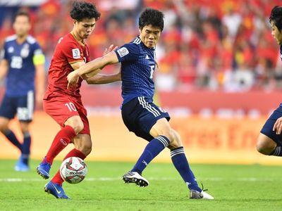 Truyền thông Nhật Bản: Đội tuyển buộc phải giành 3 điểm trước Việt Nam