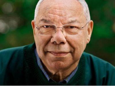 Cựu ngoại trưởng da màu đầu tiên của Mỹ qua đời vì COVID-19