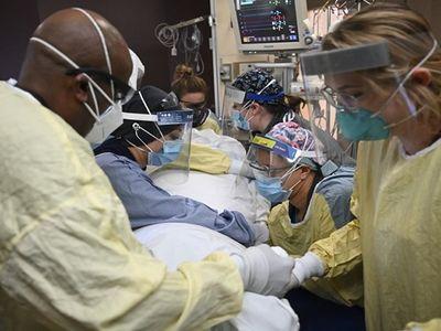 Mỹ: COVID-19 khiến kho máu cạn kiệt, bệnh viện phải tạm dừng các hoạt động phẫu thuật