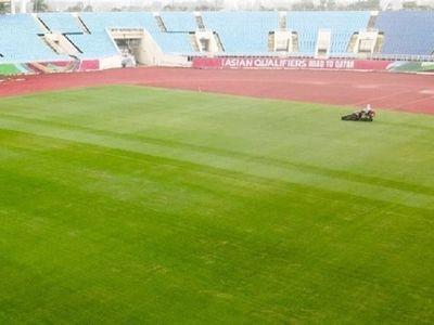 VFF đề nghị báo cáo Thủ tướng về 2 trận đấu của tuyển Việt Nam trên sân Mỹ Đình