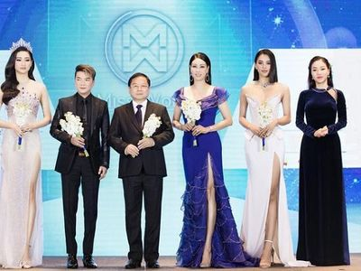BTC Miss World Việt Nam 2021 lên tiếng việc Đàm Vĩnh Hưng bị tẩy chay