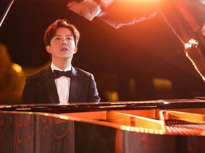 Thiên tài piano Trung Quốc bị bắt vì tội mua dâm