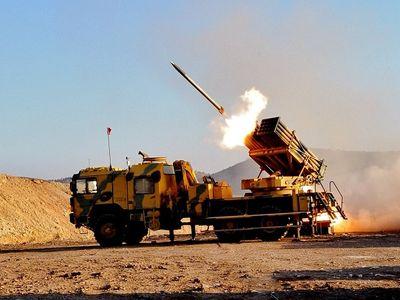 Tình hình chiến sự Syria mới nhất ngày 23/10:Thổ Nhĩ Kỳ nã tên lửa dữ dội vào Idlib