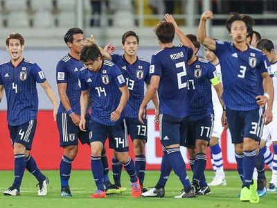 Vòng loại World Cup 2022: Nhật Bản công khai chiến thuật trước trận gặp tuyển Việt Nam