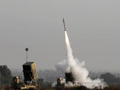 Tình hình chiến sự Syria mới nhất ngày 28/10/2021:Israel gia cố phòng thủ sau khi bị tấn công
