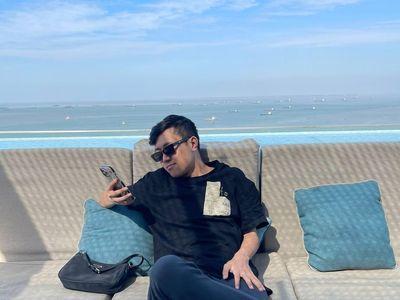9X Nguyễn Hoàng Phúc và câu chuyện khởi nghiệp đáng ngưỡng mộ