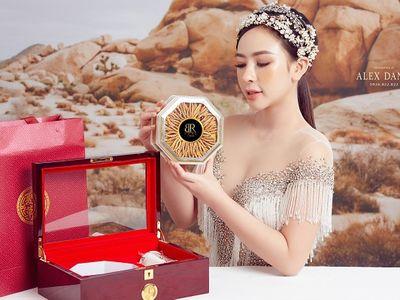 Doanh nhân 9X Nguyễn Lan Phương: Những dấu ấn rực rỡ khởi nguồn từ nhiệt huyết tuổi trẻ!