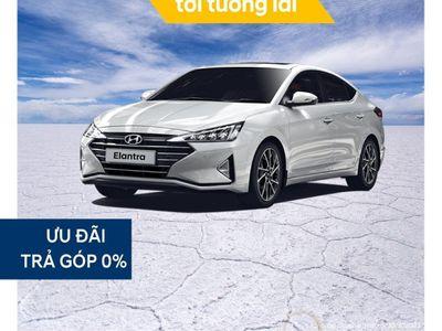 Hyundai Elantra – Tăng tốc tới Tương Lai.