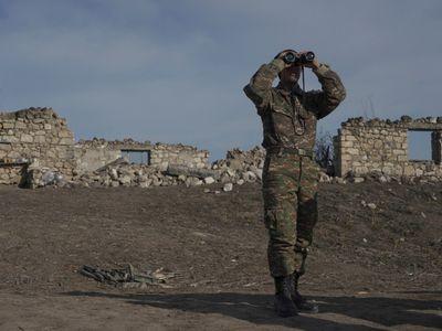 Armenia cáo buộc Azerbaijan xâm phạm lãnh thổ, căng thẳng tái diễn sau nhiều tháng