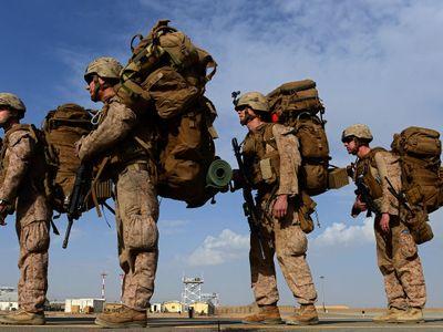 Mỹ hoàn tất rút quân khỏi căn cứ quan trọng nhất ở Afghanistan