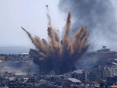 Trước diễn biến căng thẳng tại dải Gaza, Mỹ rút 120 quân nhân từ Israel về nước