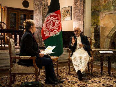 Tổng thống Afghanistan nhận định việc Mỹ rút quân: Không coi đó là sự phản bội