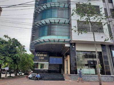 3 người lạ chuyển số tiền 11.000 đồng vào tài khoản Công ty xổ số Cà Mau