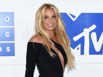 Britney Spears ra toà điều trần, gây sốc khi tiết lộ cuộc sống