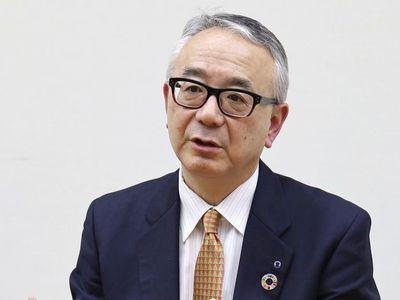 Công ty dược Nhật Bản gia nhập