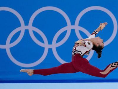 Olympic Tokyo 2020: Mệt mỏi vì bị