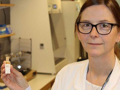 Vaccine COVID-19 dạng viên uống, ống hít và tiềm năng đột phá trong cuộc chiến đẩy lùi dịch bệnh