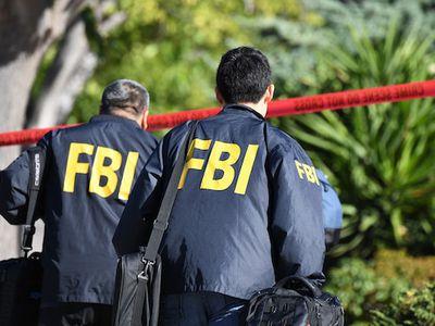 Đặc vụ FBI dùng ảnh