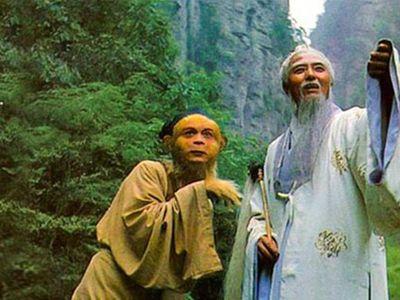 Tây Du Ký: Sau khi bái sư phải mất bao lâu Tôn Ngộ Không mới được học phép thuật?
