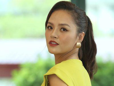 Thu Quỳnh tung ảnh áo tắm thời thi hoa hậu, chia sẻ hài hước về
