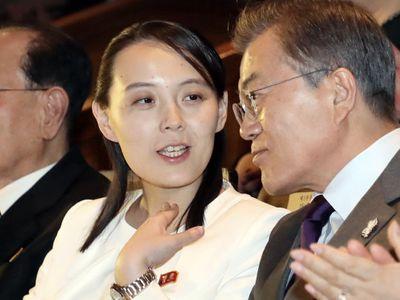 Triều Tiên nêu điều kiện đàm phán với Hàn Quốc sau khi từ chối tuyên bố kết thúc chiến tranh