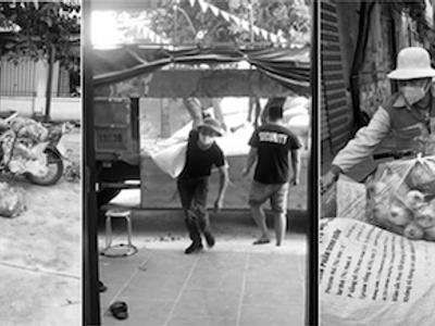 Tổ Covid cộng đồng - những chiến sĩ tiên phong trong phòng chống dịch