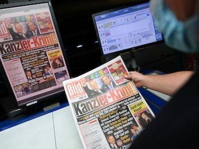 Bầu cử Đức: Chuyện gì sẽ xảy ra tiếp theo khi các đảng nỗ lực thành lập chính phủ mới?
