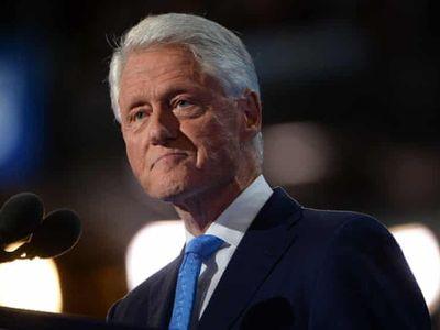 Cựu Tổng thống Clinton sẽ được xuất viện trong ngày 17/10