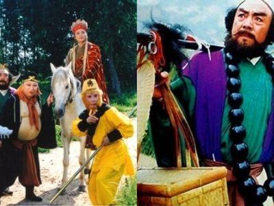 Tây Du Ký: Ba món bảo bối bên trong hành lý của thầy trò Đường Tăng là gì?