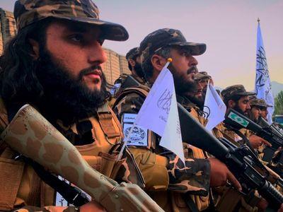 [E] Vì sao Taliban chưa thể diệt tận gốc nhóm khủng bố IS-K?