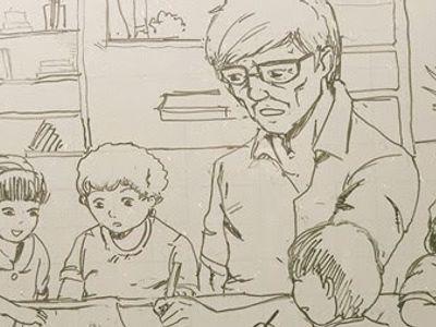 Những câu chuyện ngắn hay nhất về tình thầy trò cho báo tường ngày nhà giáo Việt Nam 20/11