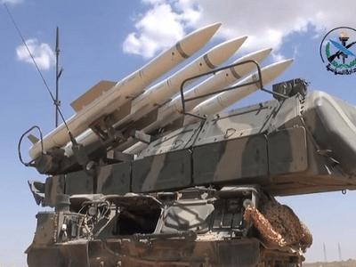 Tình hình chiến sự Syria mới nhất ngày 25/10: Syria sẵn sàng đối phó với các cuộc tấn công từ Thổ Nhĩ Kỳ