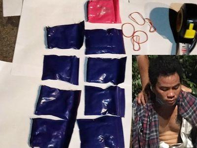 Tháng 7: Hải quan phối hợp bắt giữ nhiều vụ vận chuyển buôn bán trái phép các chất ma túy