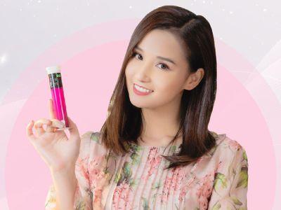 Lã Thanh Huyền Beauty - Hành trình mới nâng tầm thương hiệu mỹ phẩm Bora
