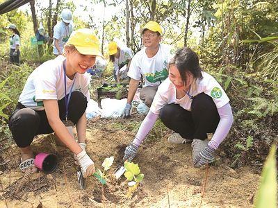 Sun Group tiếp tục giữ vững danh hiệu Môi trường làm việc tốt nhất châu Á
