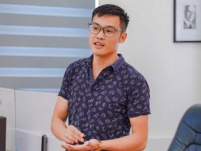 CEO Trung Nguyễn: Người chuyển đổi số ngành du lịch ngay giữa mùa dịch