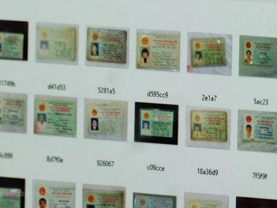 Vụ hàng nghìn CMND bị rao bán trên mạng: Bộ Công an vào cuộc