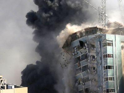 Liên Hợp Quốc kêu gọi chấm dứt 'ngay lập tức' xung đột ở Dải Gaza