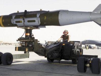 Tin tức quân sự mới nhất ngày 18/5: Mỹ bán lô vũ khí trị giá 735 triệu USD cho Israel