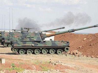 Tin tức quân sự mới nóng nhất ngày 14/6: Thổ Nhĩ kỳ tấn công SAA trả đũa Nga