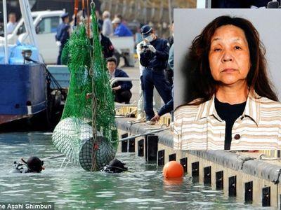 Vụ án bí ẩn Nhật Bản: 6 người chết, hàng loạt người mất tích và khả năng