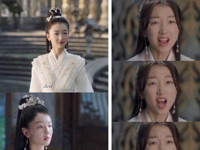 Châu Đông Vũ 'hứng gạch đá' vì diễn xuất kém, bị nữ phụ 'đè bẹp' trong phim mới