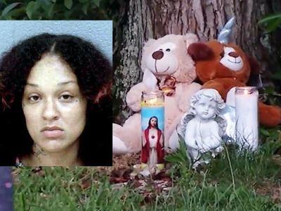 Bắt giữ người mẹ phạt con gái 4 tuổi đứng 3 ngày, khiến đứa trẻ tử vong