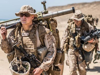 Con số gây 'sốc': Số binh sĩ Mỹ chết vì tự tử nhiều gấp 4 lần trên chiến trường