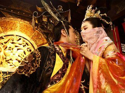 Vị vua si tình và thảm án sát hại gần 3.000 cung nữ, thái giám chấn động lịch sử