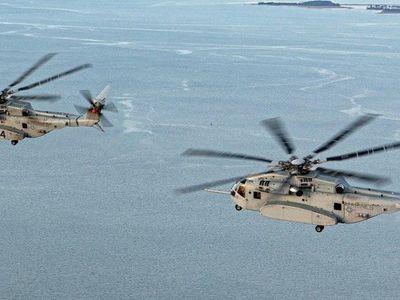 Tin tức quân sự mới nóng nhất ngày 31/7/2021: Mỹ phê chuẩn bán trực thăng vận tải cho Israel