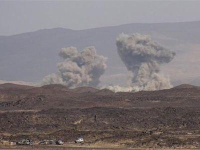 Tin tức quân sự mới nóng nhất ngày 19/9: Yemen tố Liên quân Arab không kíchkhiến dân thường thiệt mạng