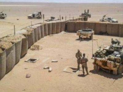 Tin tức quân sự mới nóng nhất ngày 15/10: Mỹ ban bố tình trạng khẩn cấp tại căn cứ ở Syria