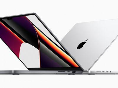 Apple trình làng MacBook Pro 2021 sở hữu chip siêu mạnh cùng AirPods thế hệ mới